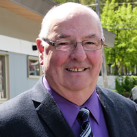 Elkford's Mayor has projects to accomplish in fourth term in office