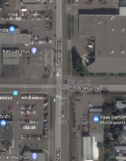 Crews replacing traffic controller at Cranbrook intersection tomorrow