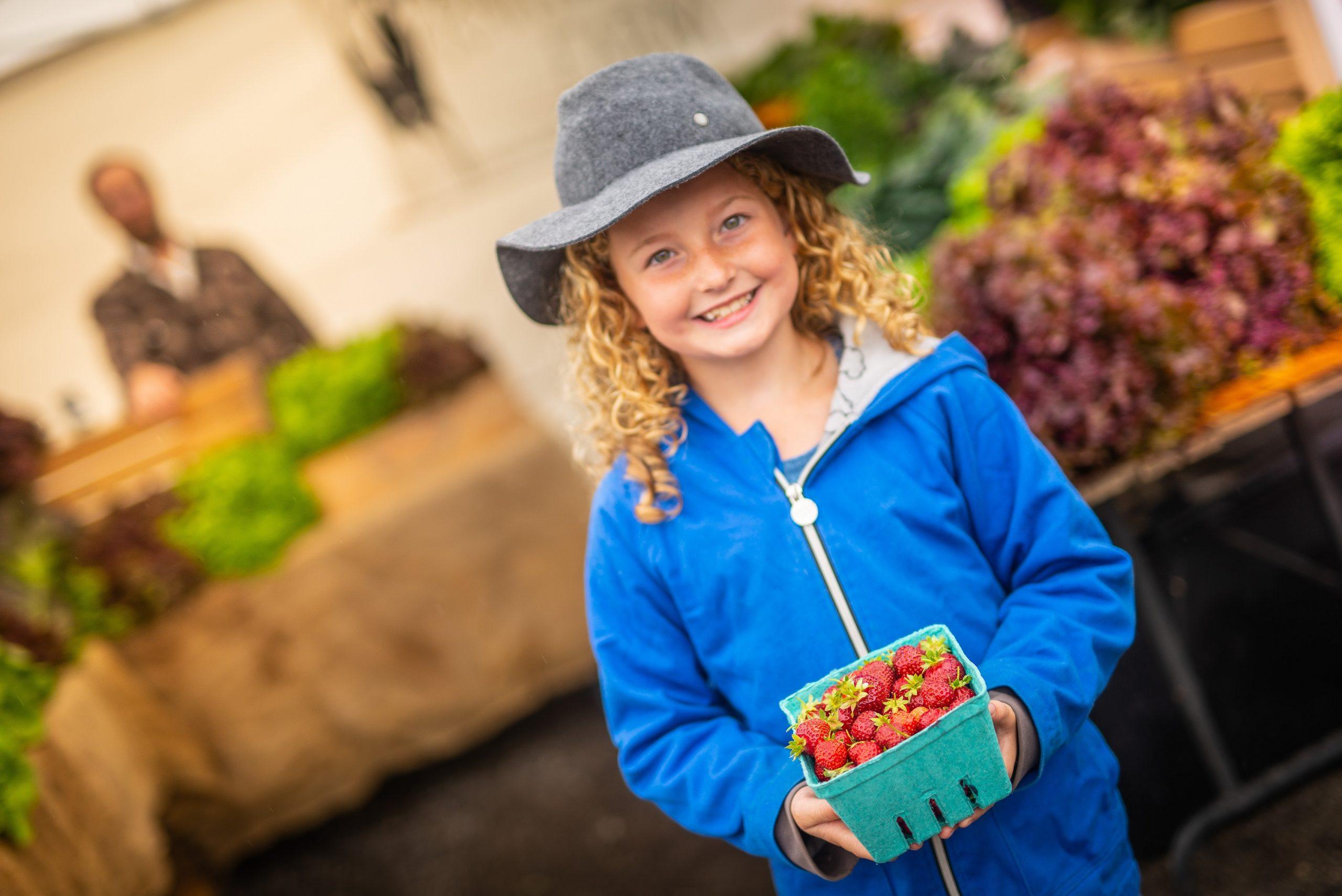 Kootenay Rockies & Columbia Basin Farmer's Market Trail launches online tool
