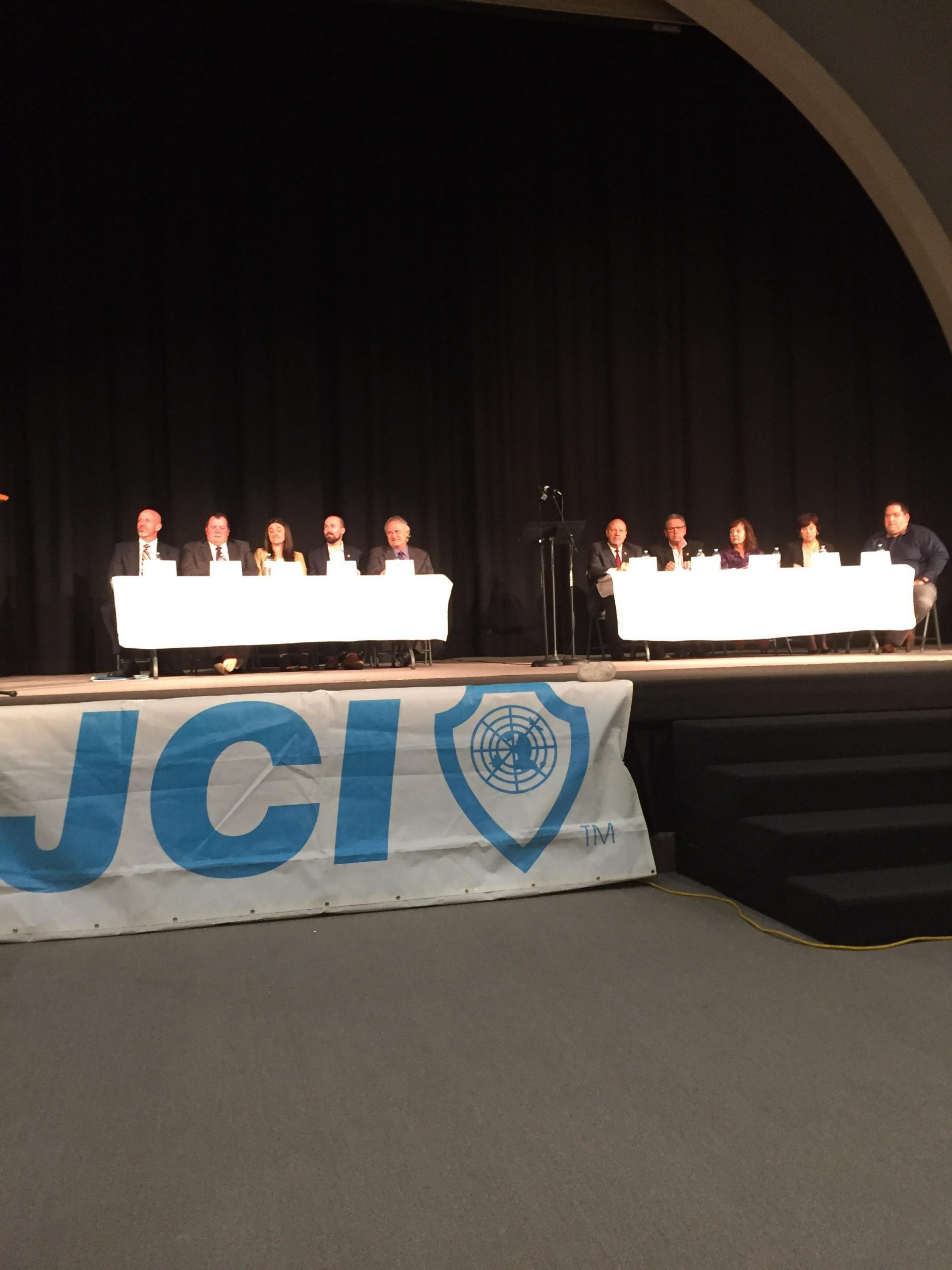 Cranbrook Council candidates tackle tough issues at Election Forum