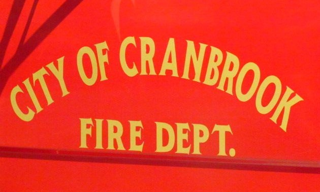 Cranbrook firefighters respond to second house fire in less than 24 hours