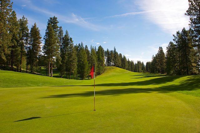 Kimberley Golf Club board of directors agree to begin sale process