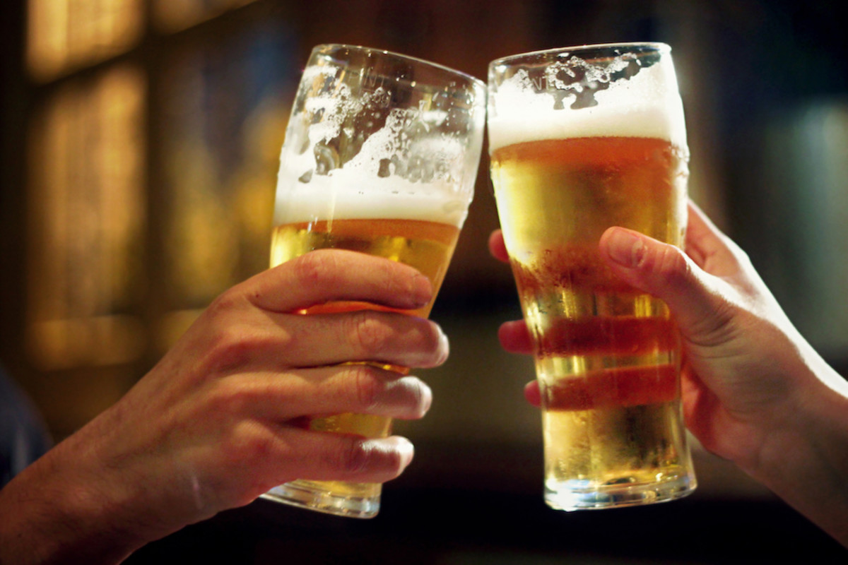 More accolades for local brewing company