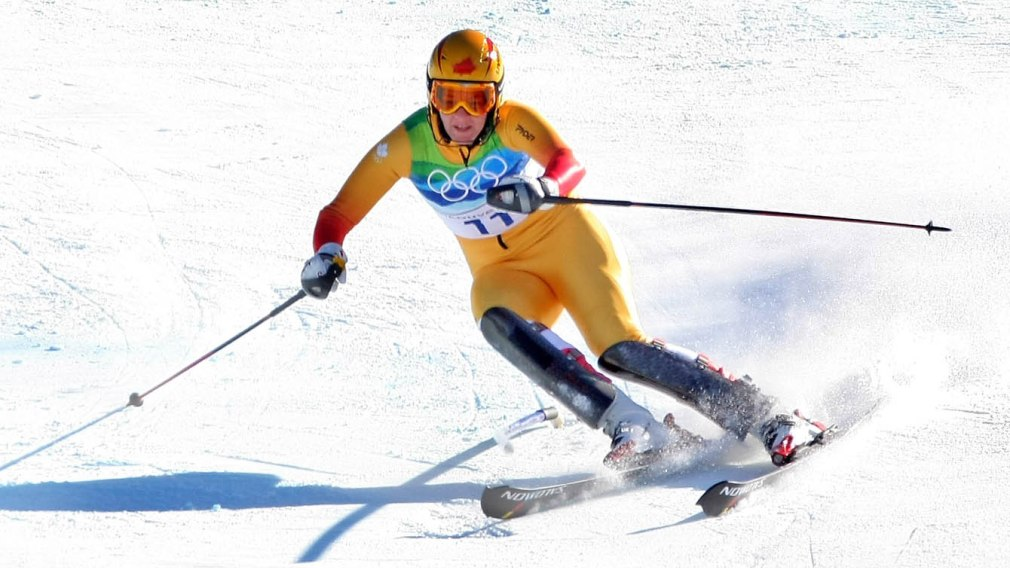Fernie Skier Emily Brydon to be inducted to BC Sports Hall of Fame