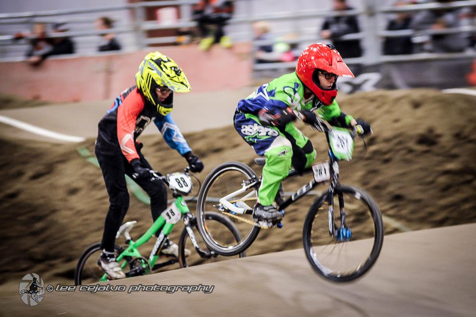 Local BMX rider aims to compete for world championship