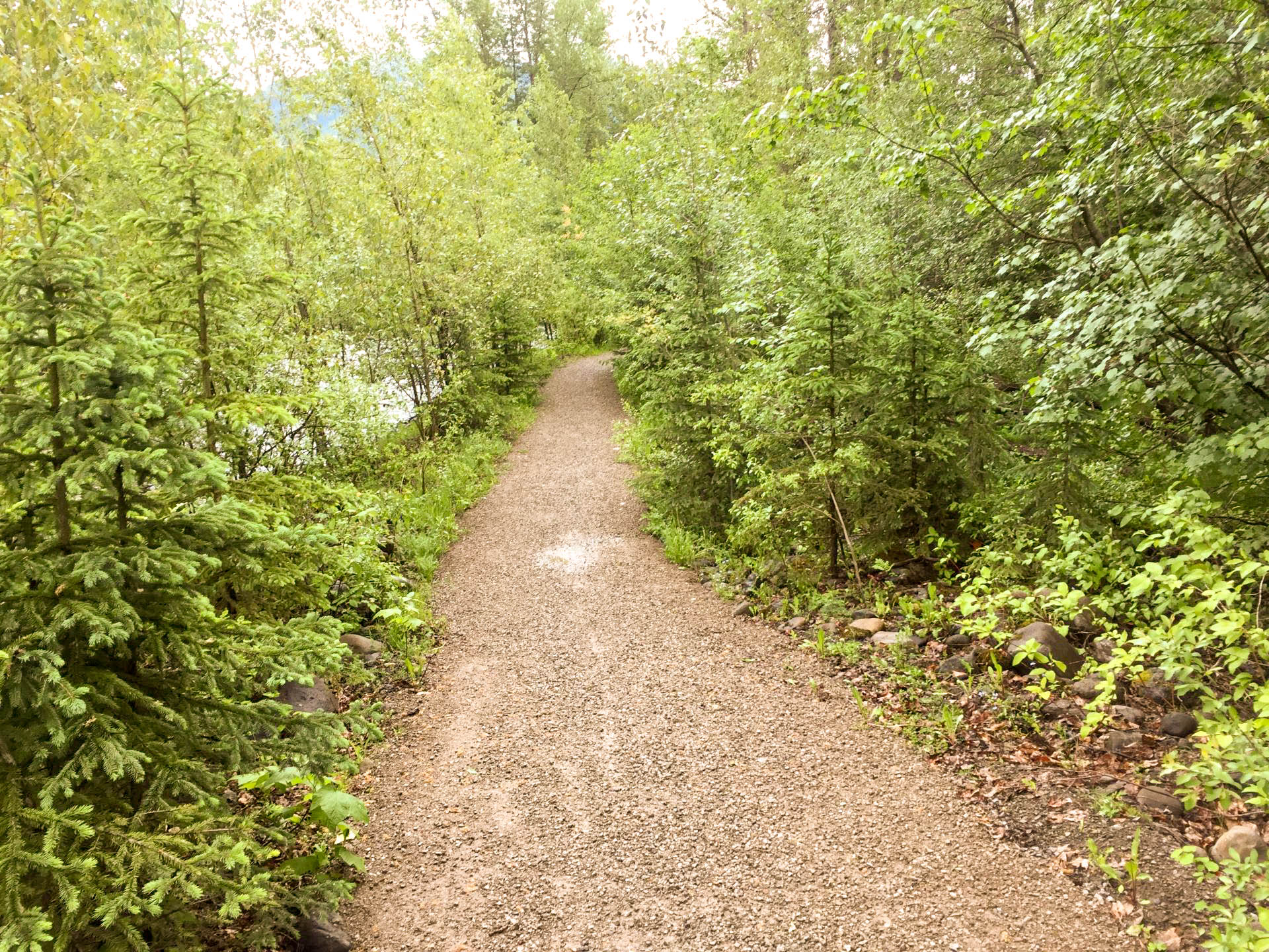 CBT offers funding for local trail projects
