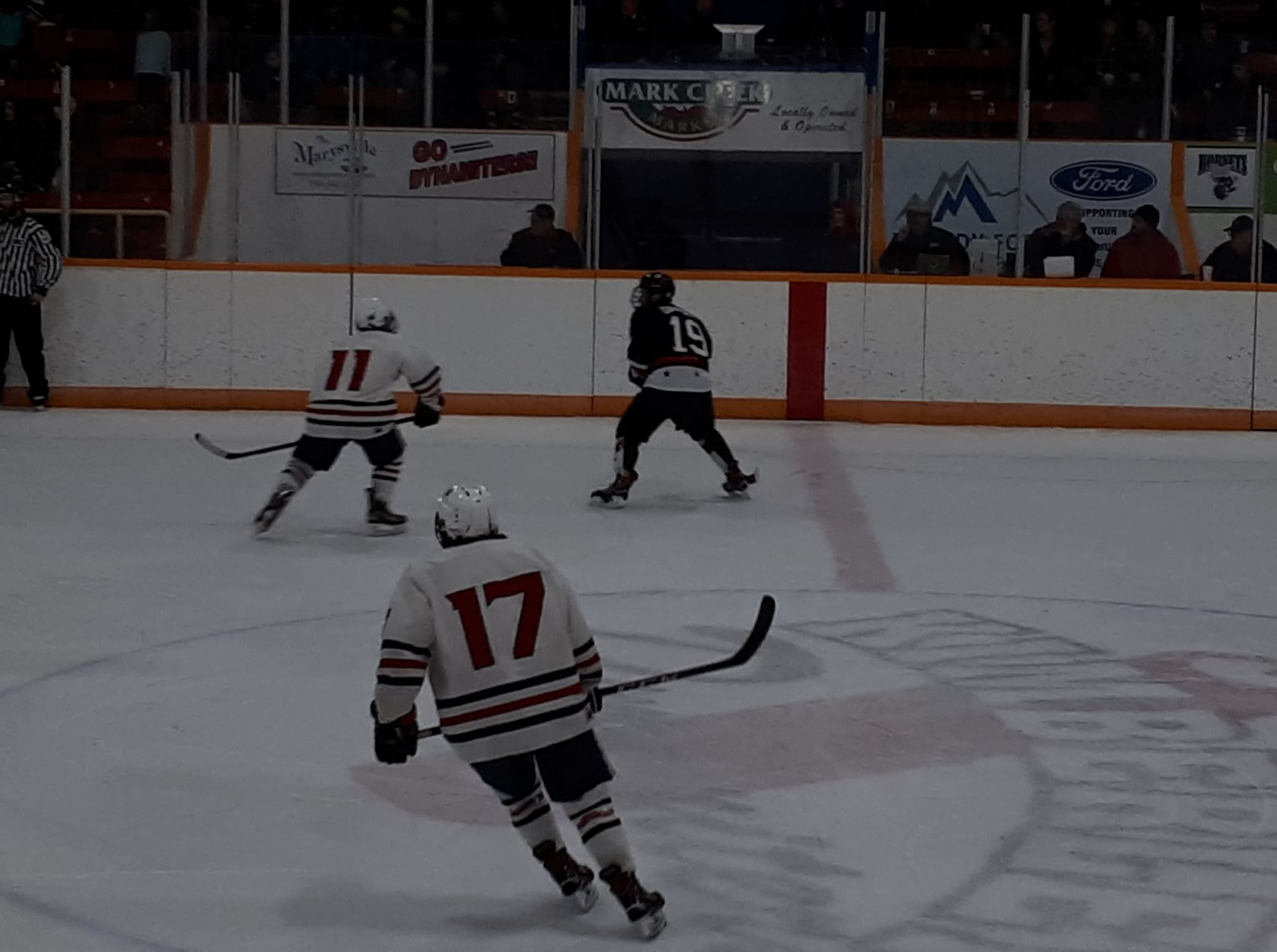 Kimberley faces Neil Murdoch division rivals; Fernie ready for home weekend