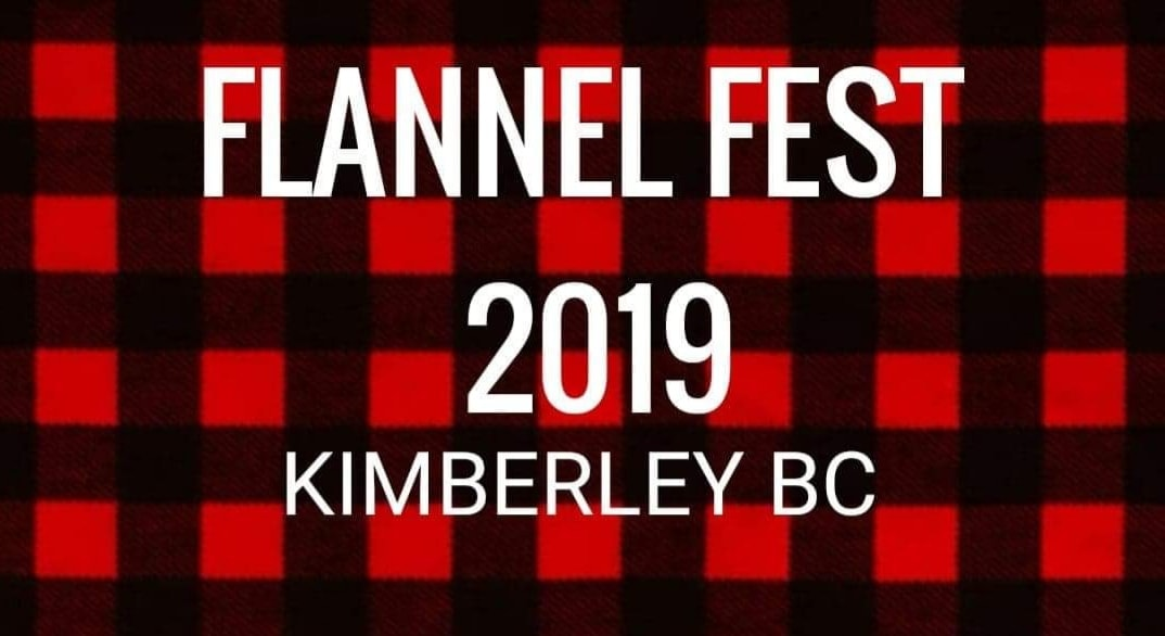 Kimberley event planners prepare for Flannel Fest in February