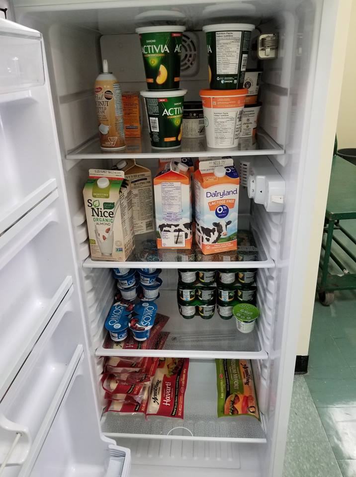 Food recovery program in Kimberley receiving more support than expected