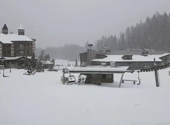 Kimberley Alpine Resort opens for ski season Saturday