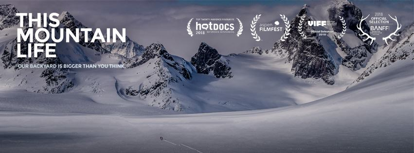 Documentary features local mother/daughter duo on six month ski trip