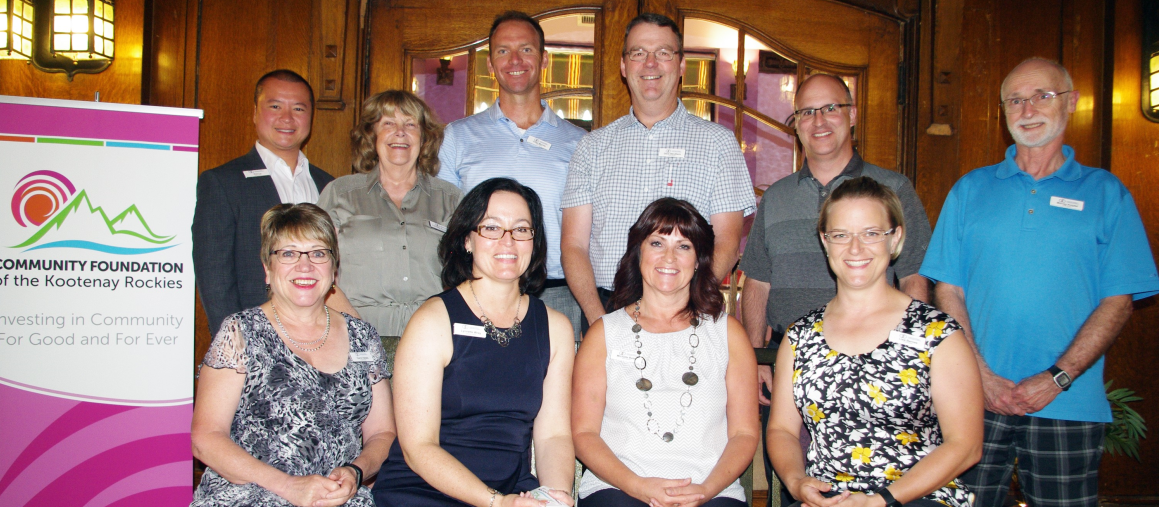 Community Foundation of the Kootenay Rockies launches annual granting process