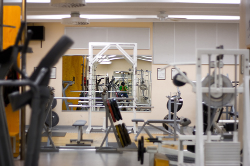 Do You Agree That Gym's Should Get Rid of This?