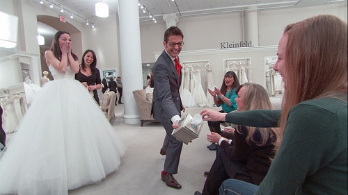 "21 Things You Want To Know About ""Say Yes To The Dress"""