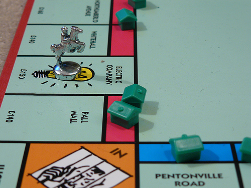 Meet The New Monopoly Tokens!