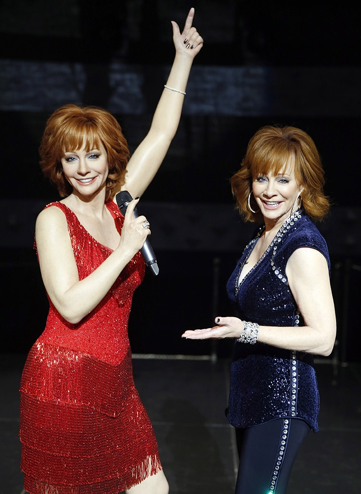 Will the Real Reba Please Stand Up