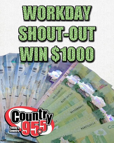 Here's What it Sounds Like to Win $1000