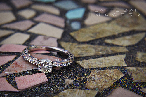 This Might Be The Sneakiest Proposal Ever!