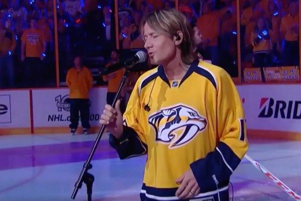 Preds Pulling Out All the Stops During Playoffs
