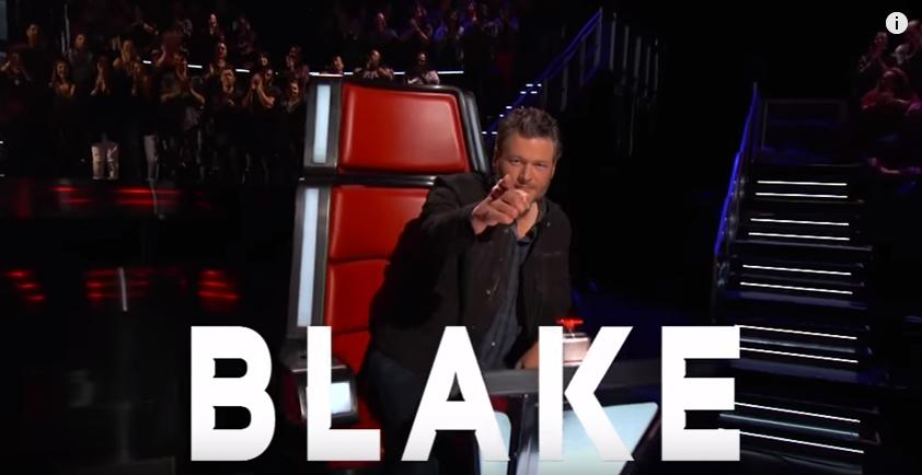 "Blake Shelton Says This Will ""Be His Last Season"" On The Voice"