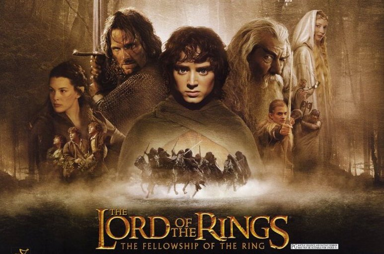 Lord of The Rings Headed to TV?