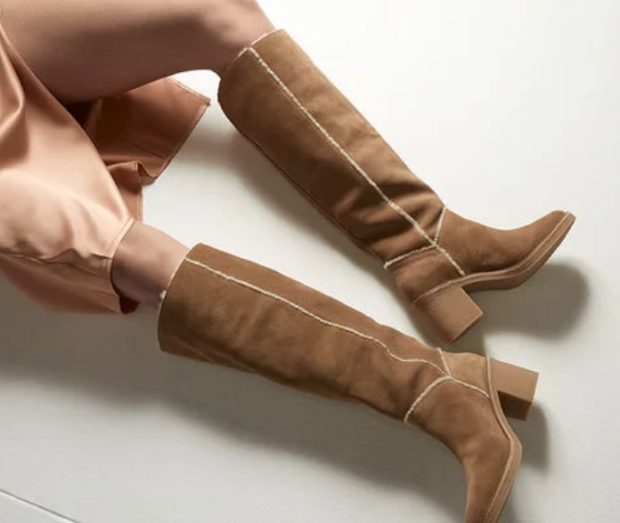 Ugg Boots Are Back And They're All Grown Up