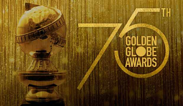 And the Golden Globe Winners Are...