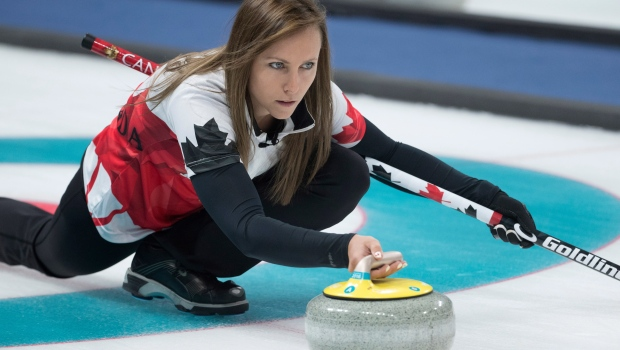 Winter Games End for Rachel Homan