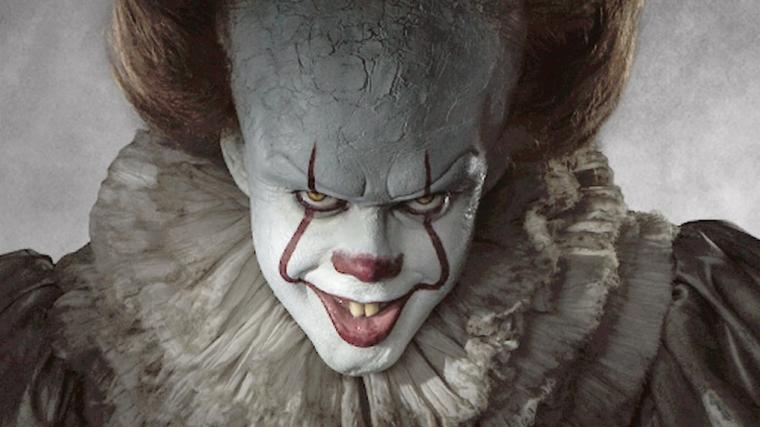 Pennywise Returns