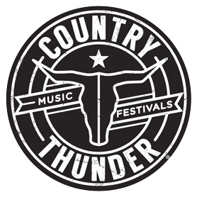 Country Thunder Line Up Complete