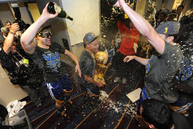 Champagne Showers