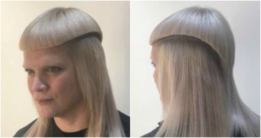 Business in the Front, Party in the Back