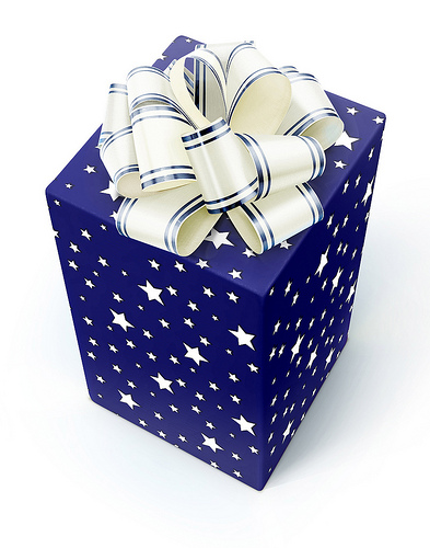 The most common gifts that everybody loves!
