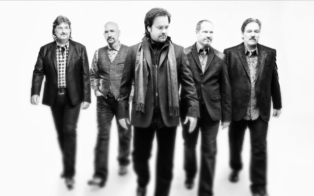 Restless Heart Still Restless After 35 Years