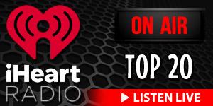 iHeart Radio's Top Twenty