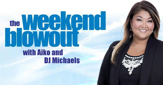 The Weekend Blowout