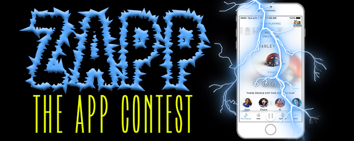 Zapp The App