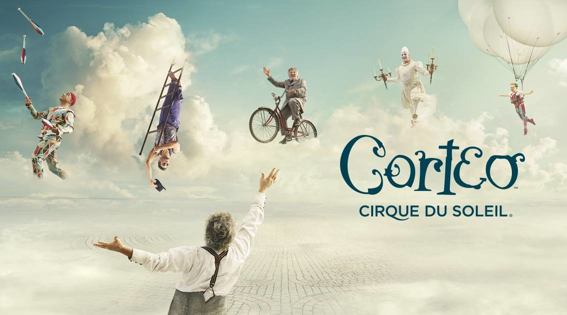B100 Presents Corteo Pop Quiz