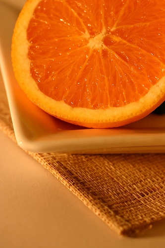 Looking for a new way to get that Vitamin C fix?