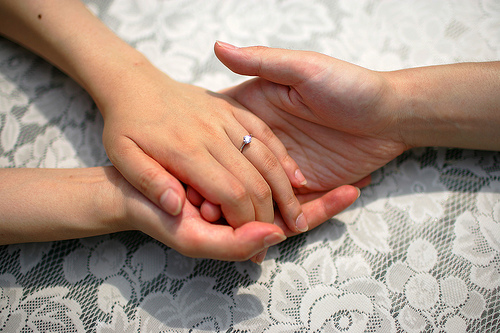 According to science, THIS is the best age to get married...