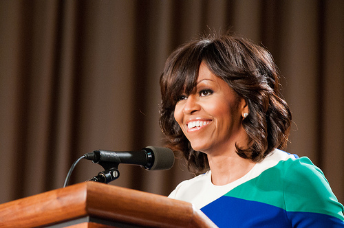 Michelle Obama to speak in Calgary in March