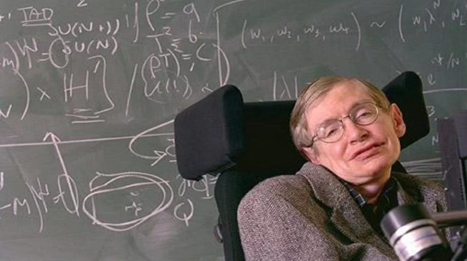 Stephen Hawking Has Passed Away At Age 76