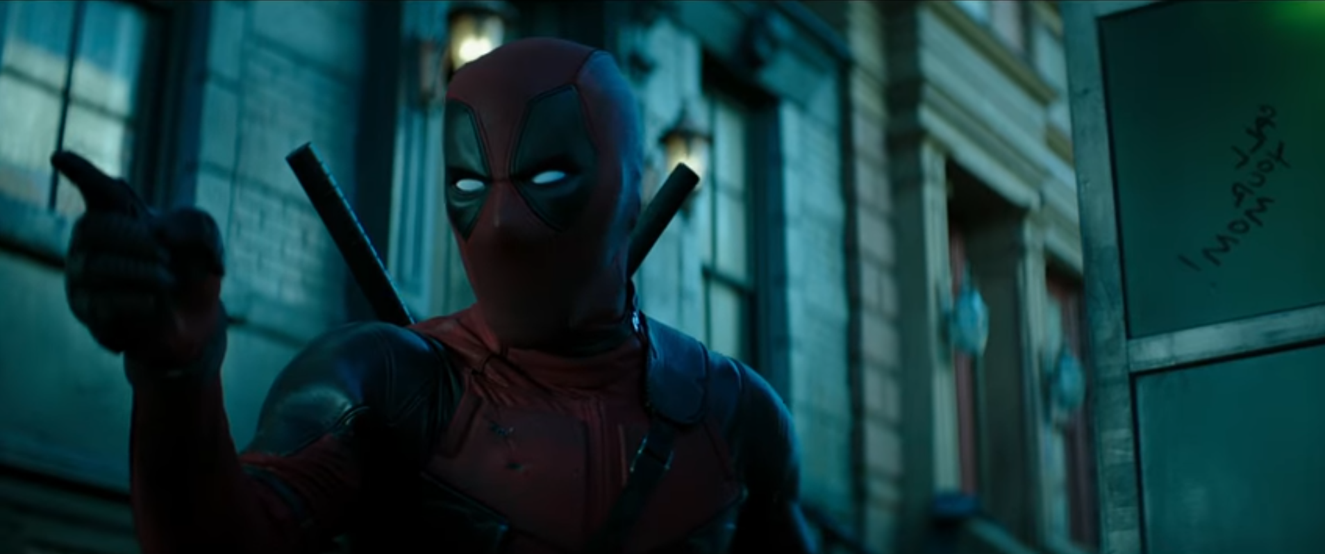 WATCH: The Final Trailer for Deadpool 2!