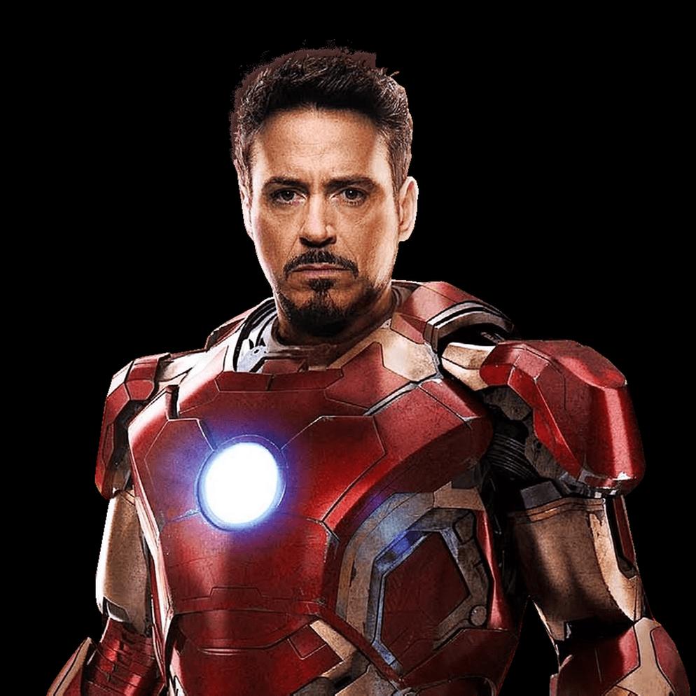 Iron Man's $325 Thousand Suit Stolen!