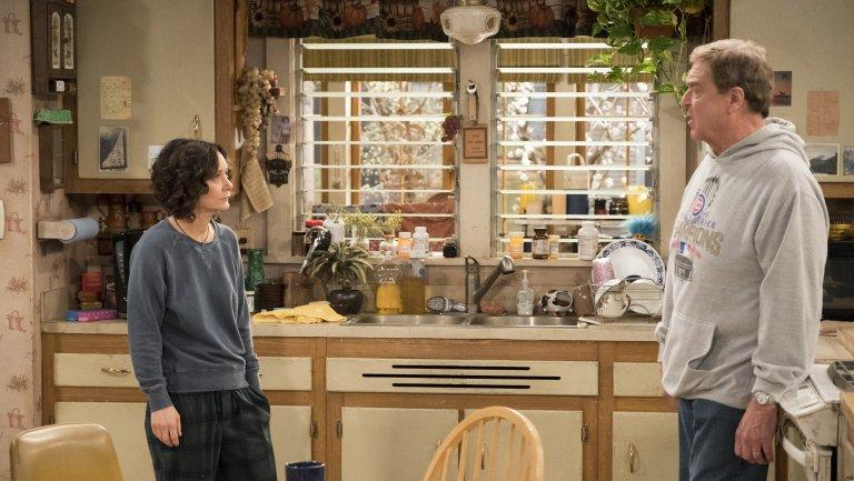 "ABC Has Picked Up ""The Conners"" - A ""Roseanne"" Spinoff"
