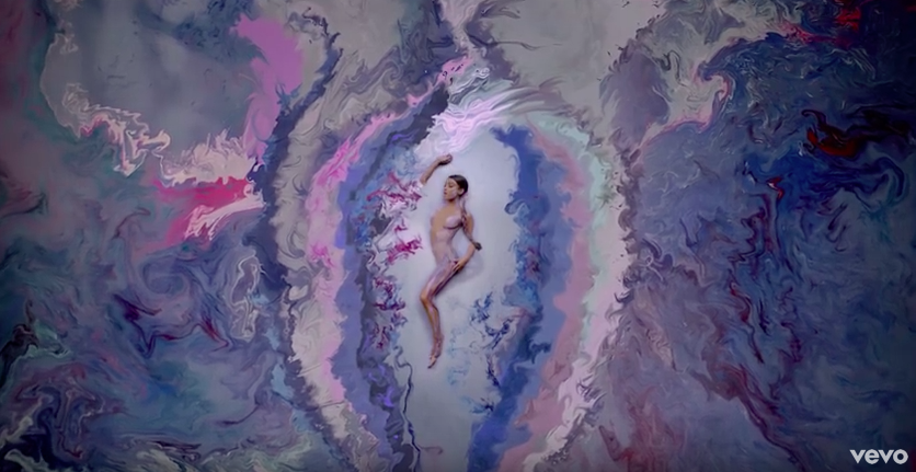 """NEW Ariana Grande MUSIC VIDEO! """"God is a Woman"""""""