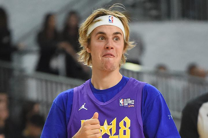 Justin Bieber Loses Followers As Twitter Purges