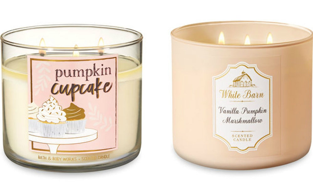 Is it too early to Fall into Pumpkin Spice Season?