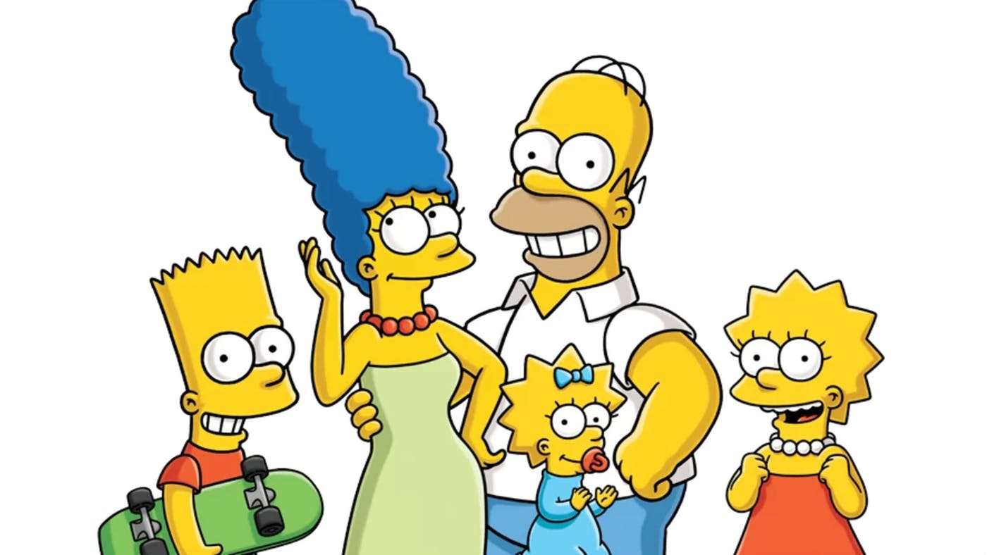 Simpsons AND Family Guy Movies Being Made!