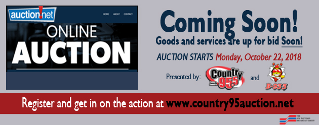 Feature: http://www.country95auction.net/